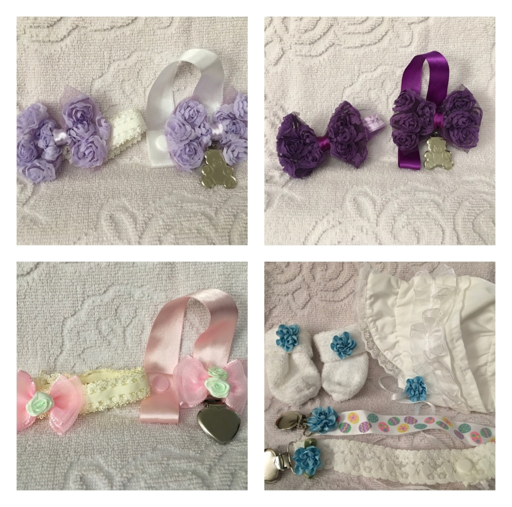 Paci clips and sooo much more!! 49e0b610