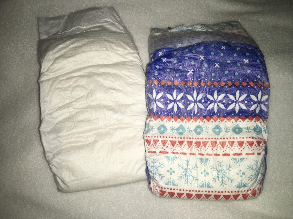 Honest diapers 5258af10