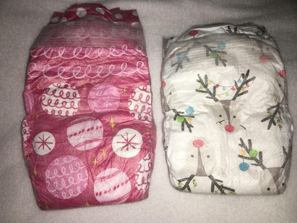 Honest diapers B062f810