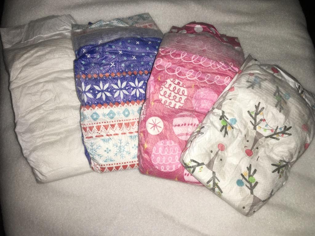 Honest diapers Ed468910