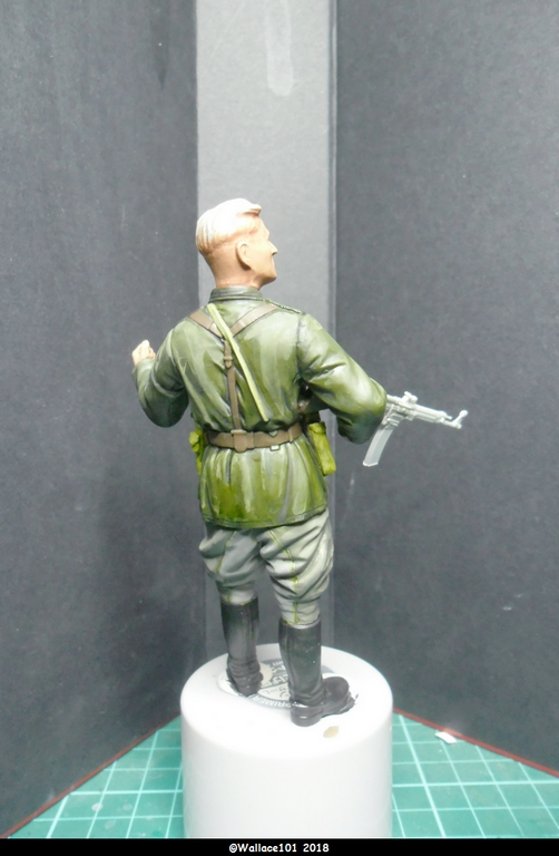 German Wehrmacht Cavalry 1/16 Dragon fini! - Page 7 Sam_1524