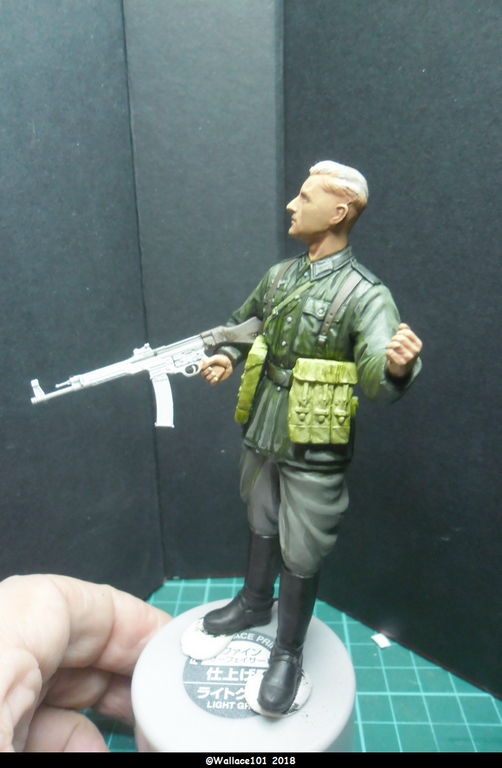 German Wehrmacht Cavalry 1/16 Dragon fini! - Page 7 Sam_1526