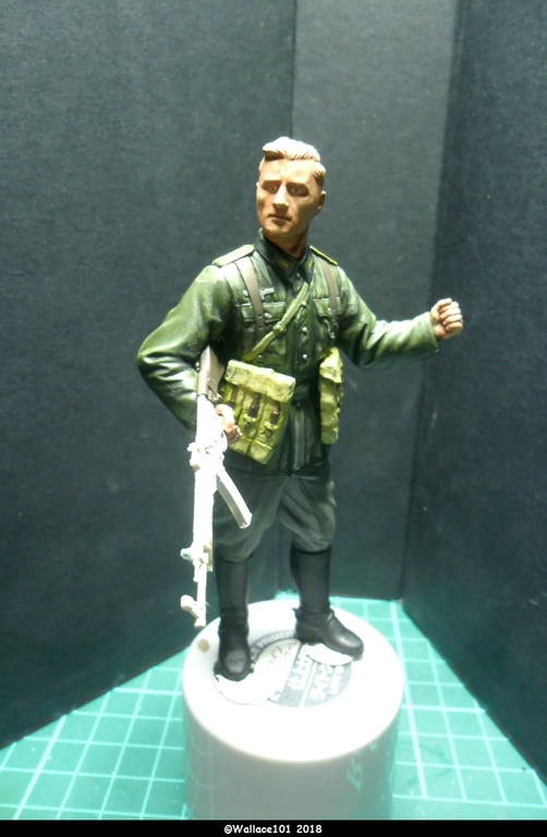 German Wehrmacht Cavalry 1/16 Dragon fini! - Page 7 Sam_1528