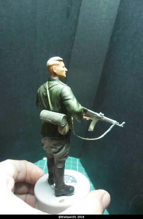 German Wehrmacht Cavalry 1/16 Dragon fini! - Page 7 Sam_1529