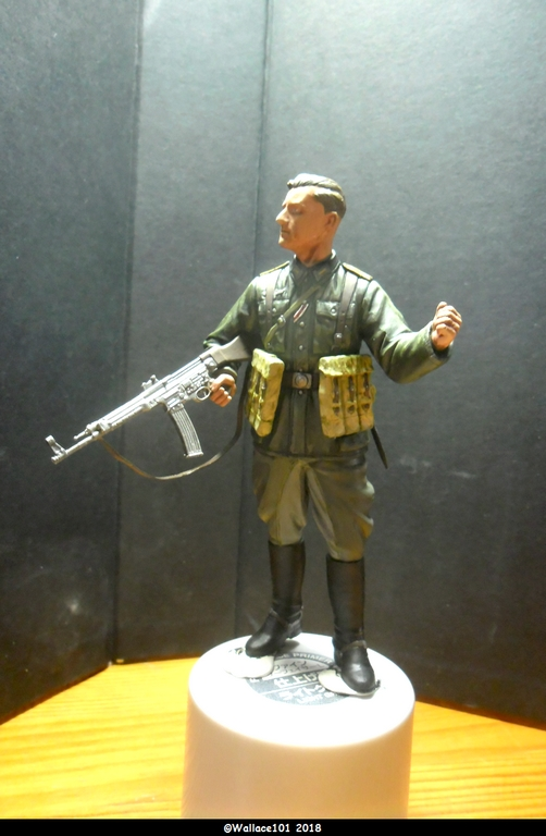 German Wehrmacht Cavalry 1/16 Dragon fini! - Page 8 Sam_1531