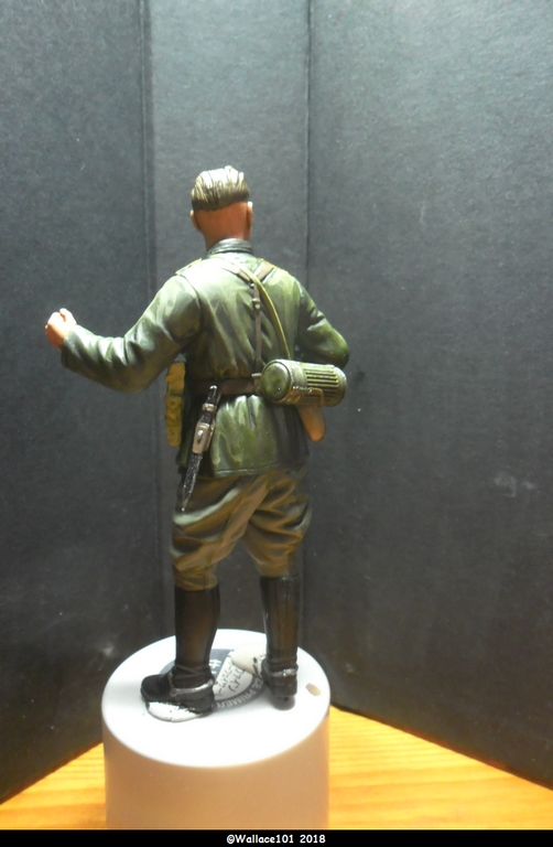 German Wehrmacht Cavalry 1/16 Dragon fini! - Page 8 Sam_1532