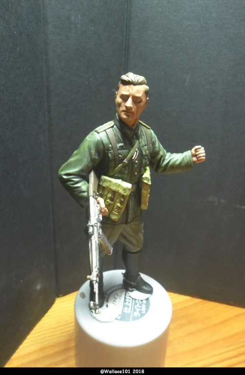 German Wehrmacht Cavalry 1/16 Dragon fini! - Page 8 Sam_1533