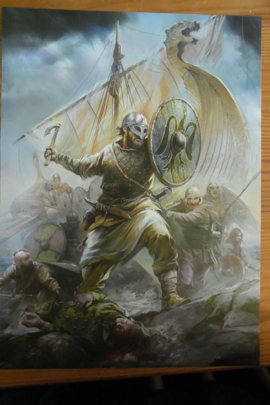 Viking IX siècle ICM 1/16 Sam_1622
