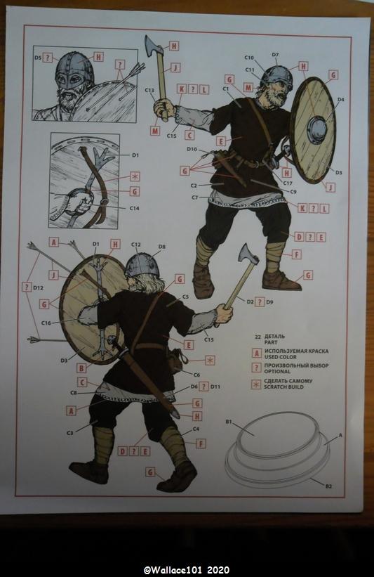 Viking IX siècle ICM 1/16 Sam_1623