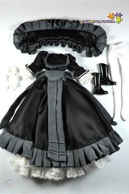 Recherche outfit stock pullip/dal... 056-pu10