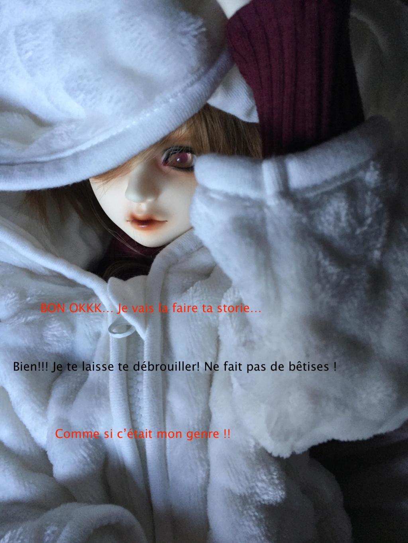 Le baiser des BJD  - Page 2 43708010