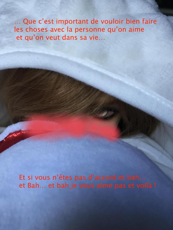 Le baiser des BJD  - Page 2 43747811