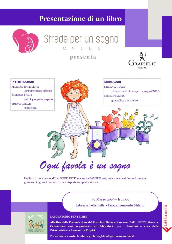 EVENTO:   La Feltrinelli, Milano 30 Marzo 2019 - Libro e Laboratorio per bimbi 2019_e10