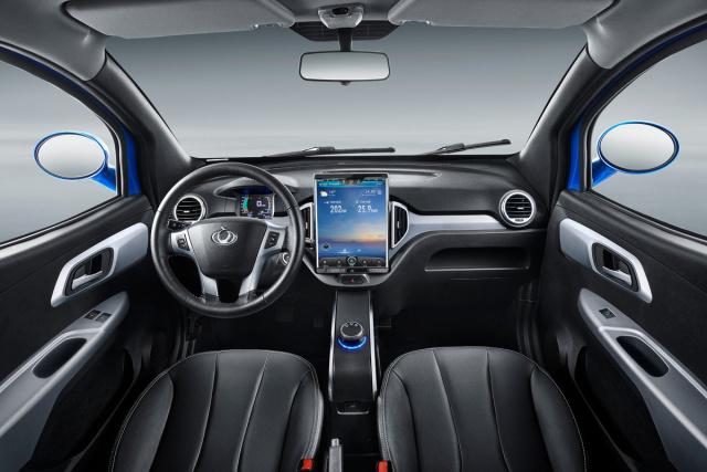 (SMART): Daimler venderá 50% da marca para a chinesa Geely até abril de 2019 031f4d10