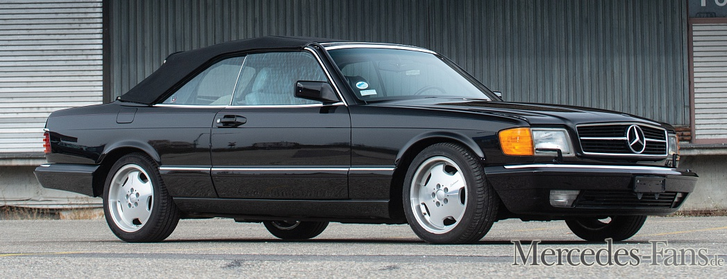 (EXTERIOR): Primeiro leilão de raras Mercedes-Benz em 2019 - RM Sotheby's na Techno Classica 2019 13649b10