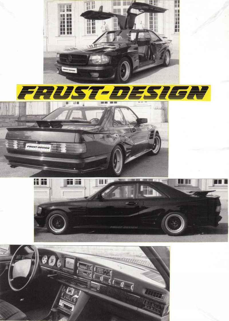 (C/W126): Conversão feita pela Faust-Design® 13f49a10