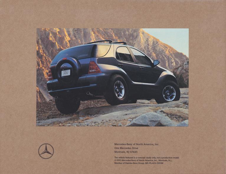 (W163): Prospecto do conceito 1995 1c3b6f10