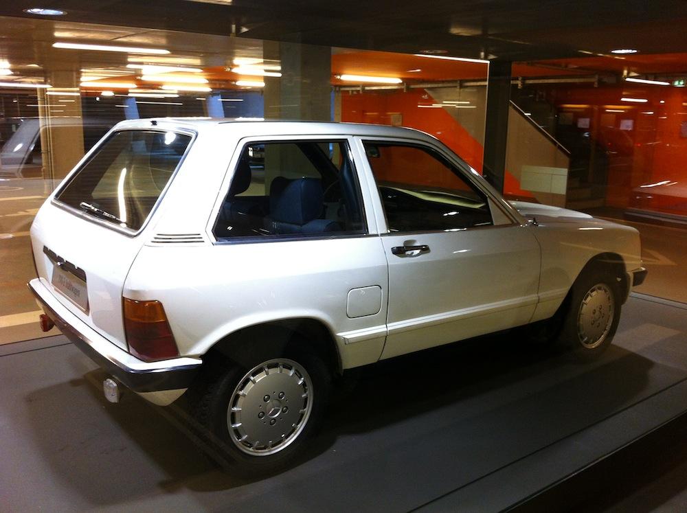(W201): 190E Stadtwagen 1984 23d98c10
