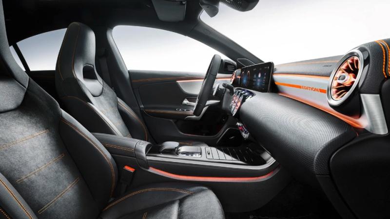 Mercedes CLA 2020 perde camuflagem e aparece pronto para estreia 321c1c10