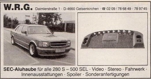 (W.R.G.): As conversões da empresa alemã  3dc24a10