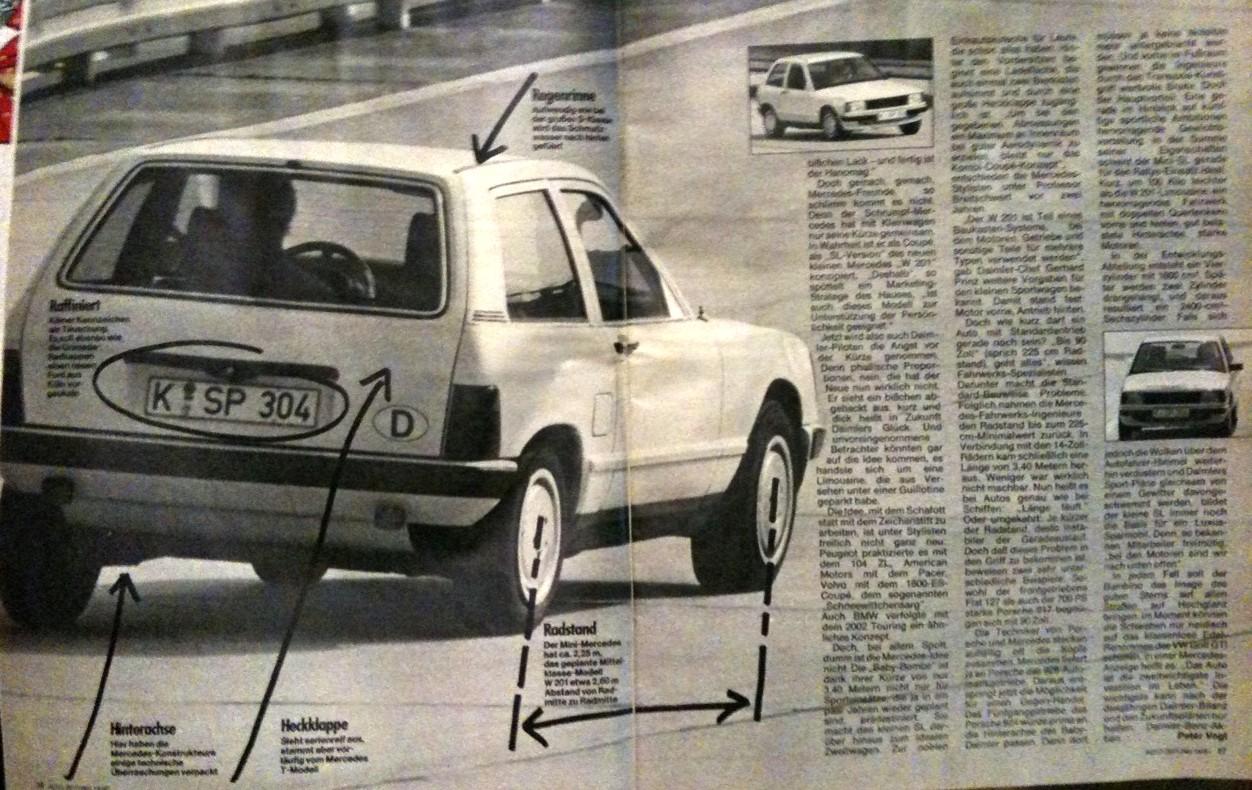 (W201): 190E Stadtwagen 1984 3e10ea10