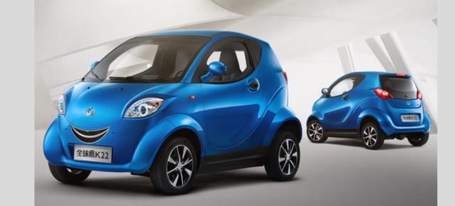 (SMART): Daimler venderá 50% da marca para a chinesa Geely até abril de 2019 436ac810