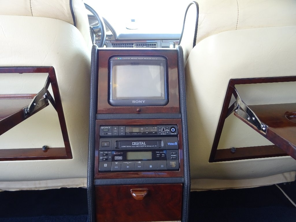 (V126): Classe S 1000SEL 1989 TRASCO® 58134d10