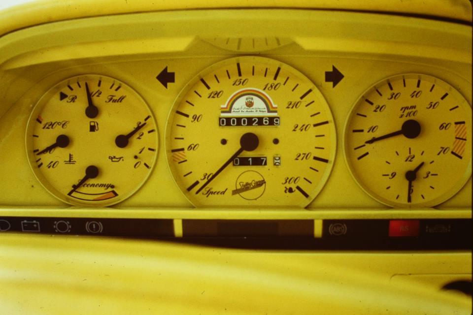 (V/W126): As exóticas Classe S do Sheik Hamad Bin Hamdan Al-Nahyan - SGS Styling Garage Hamburg® 66555410