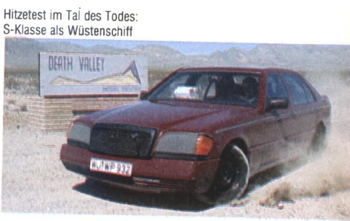 (W140): Fotos - protótipos 70455410