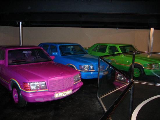 (V/W126): As exóticas Classe S do Sheik Hamad Bin Hamdan Al-Nahyan - SGS Styling Garage Hamburg® 901f9610