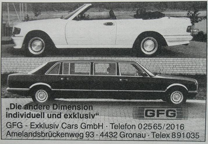 (A/V126): Conversão feita pela GFG® A4960c10