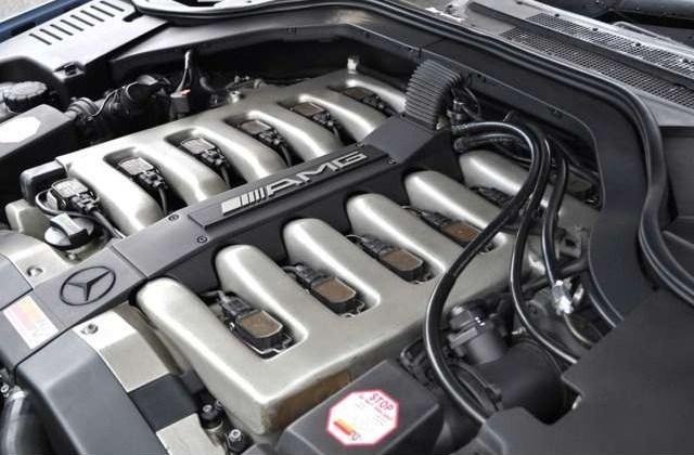 (W140): S600 7.0 AMG Designo® - 4 assentos Recaro® - azul/azul Ad88db10