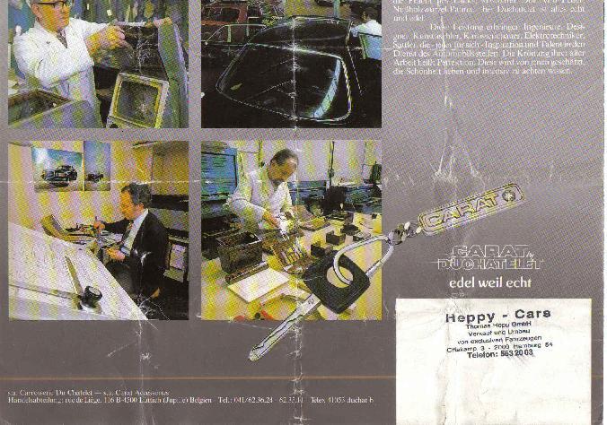 (C/W126): Conversão feita pela Carat Duchatelet® Ae47b010