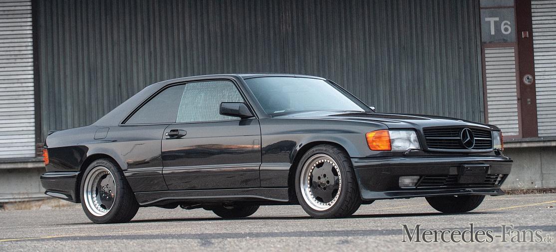 (EXTERIOR): Primeiro leilão de raras Mercedes-Benz em 2019 - RM Sotheby's na Techno Classica 2019 D4741110