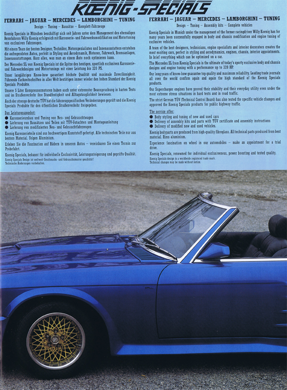 (R107): Catálogo Koenig® Da613010