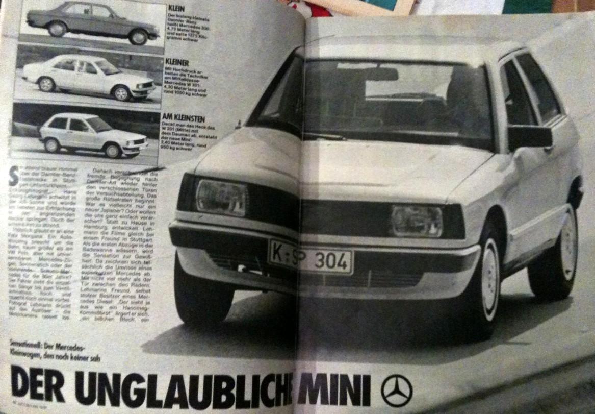 (W201): 190E Stadtwagen 1984 Dabc4310