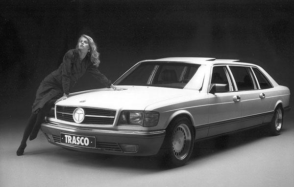 (C126): O modelo longo da TRASCO® E26dd910