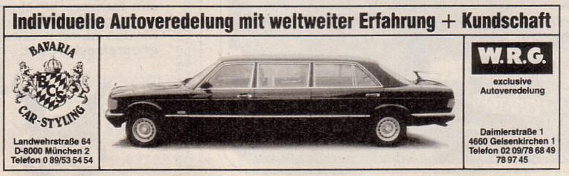 (W.R.G.): As conversões da empresa alemã  E4d97610