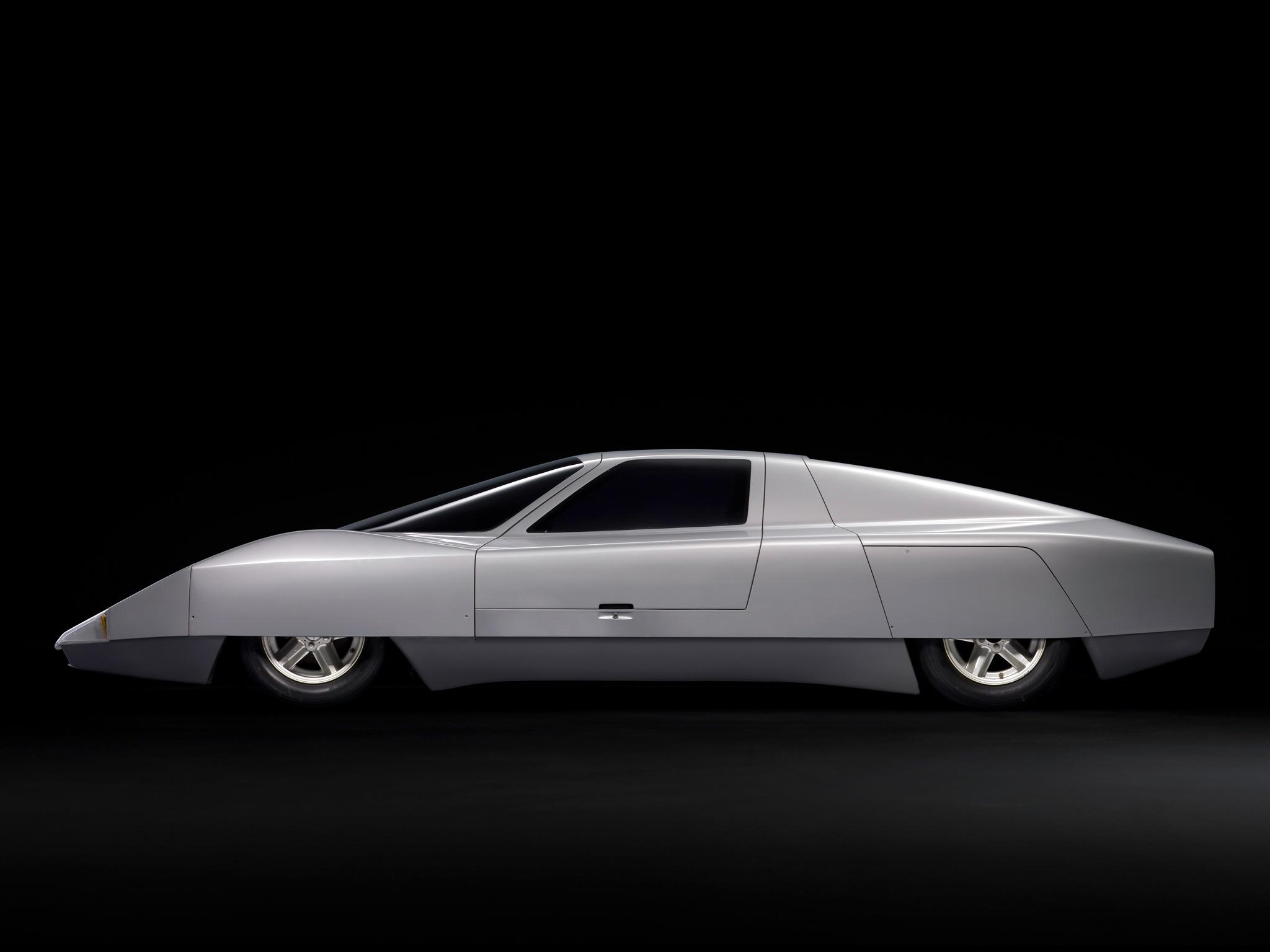 (CONCEITO): Mercedes-Benz C111-III Diesel Concept 1978 E6c9e310