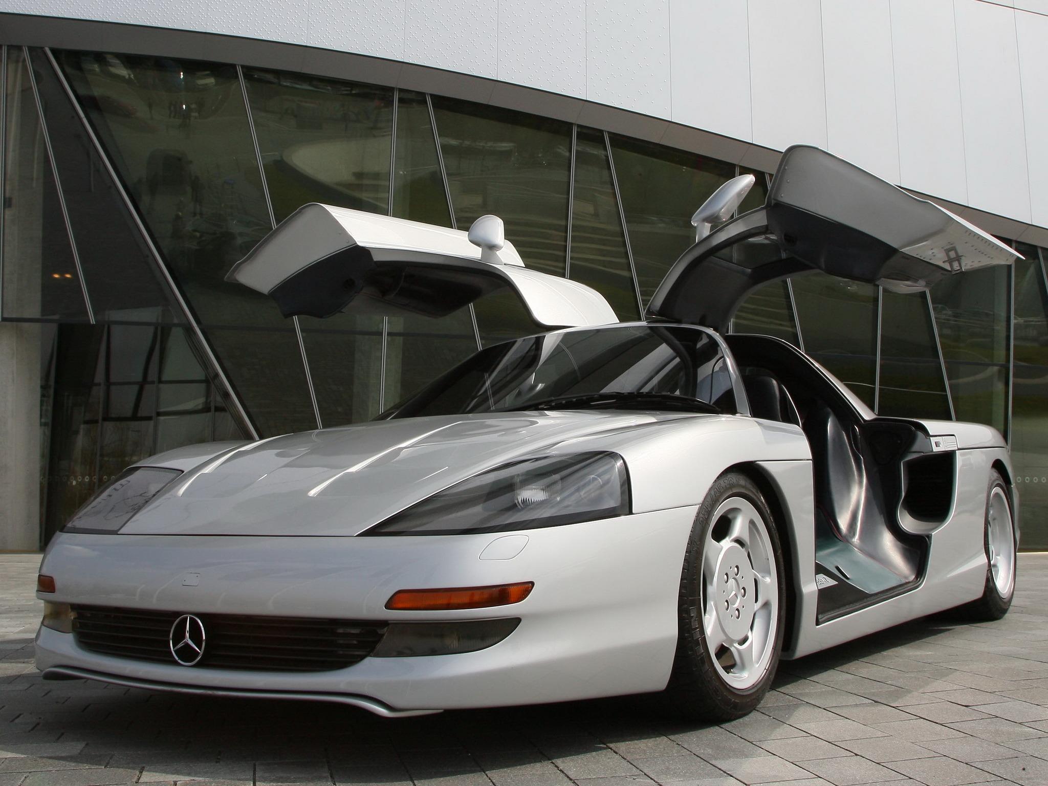(CONCEITO): Mercedes-Benz C112 Concept 1991 E7c17b10
