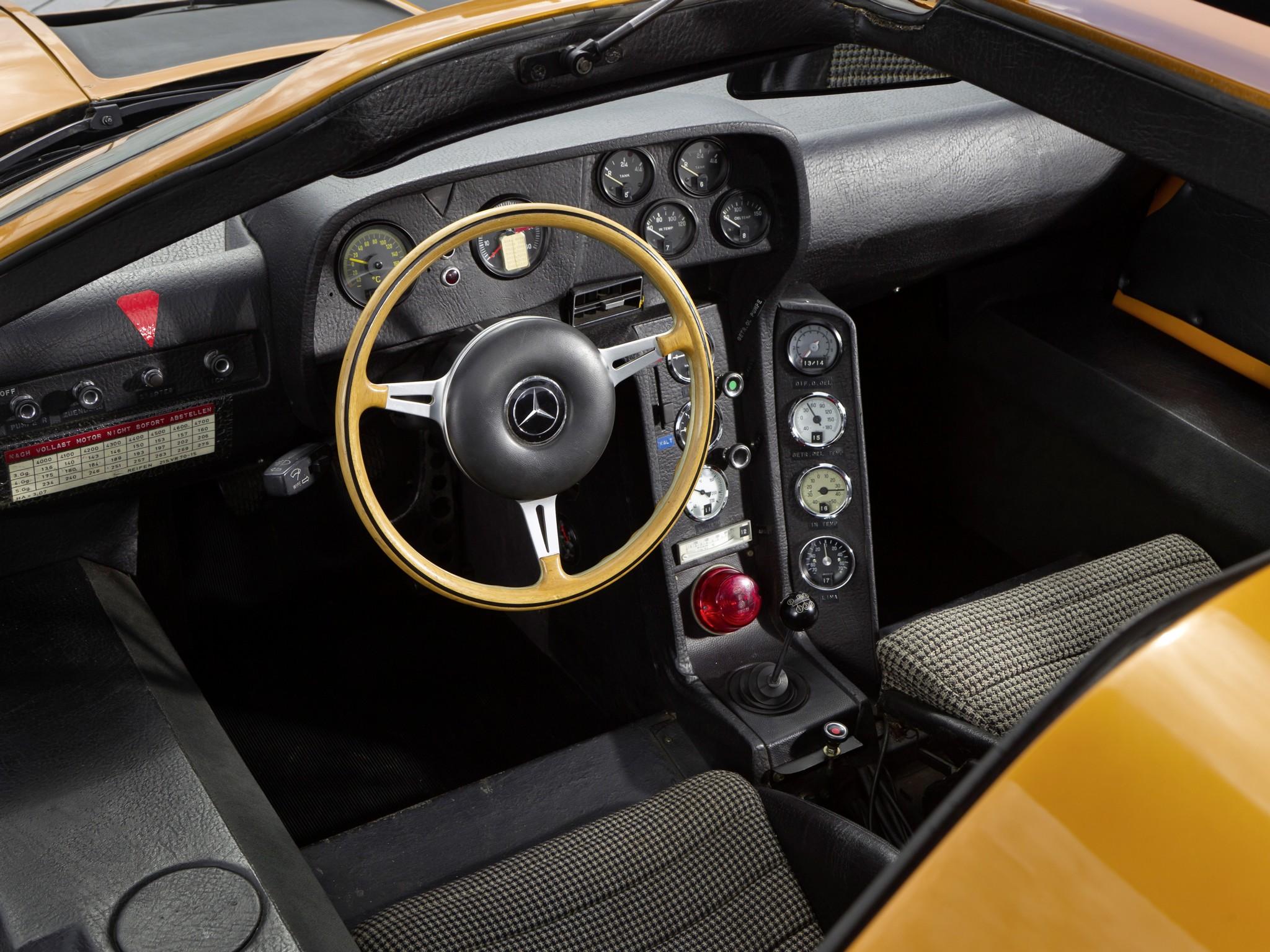 (CONCEITO): Mercedes-Benz C111-II D Concept 1976 E7cffe10