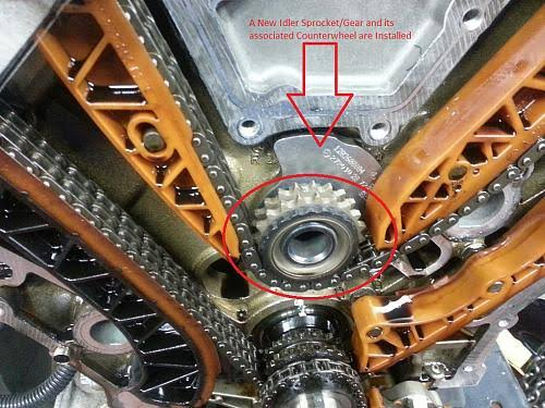 (MOTOR): M272 e M273 - defeitos crônicos - veículos fabricados entre 2004 e 2008  Fb50cb10