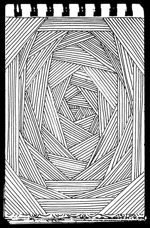 Dessin - zentangle #1 - Page 3 Zen2-110