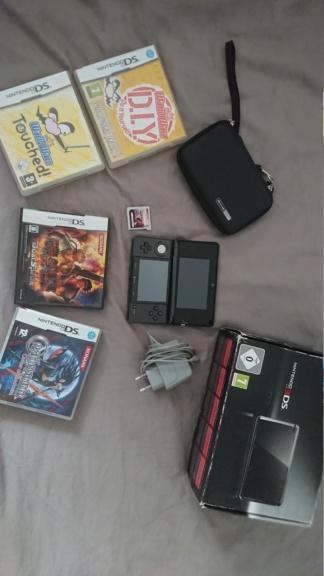 [VDS/ECH] console 3DS + Sky3DS(plus) + jeux Dsc_0718