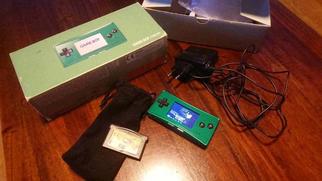 [VDS] Consoles et Jeux NINTENDO / SEGA / NEC / XBOX / SONY Dsc_0818