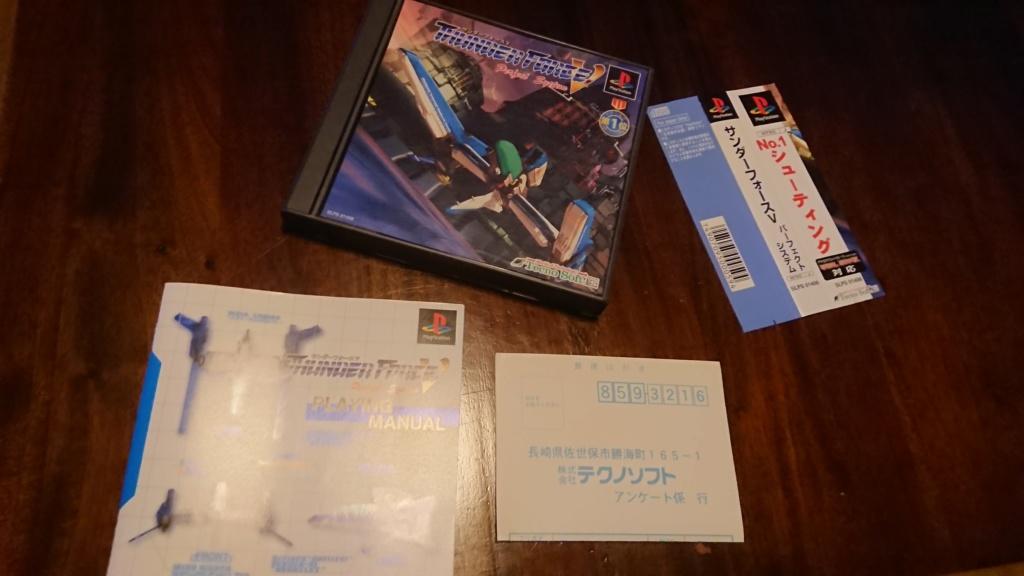 [VDS] Consoles et Jeux NINTENDO / SEGA / NEC / XBOX / SONY Dsc_0841