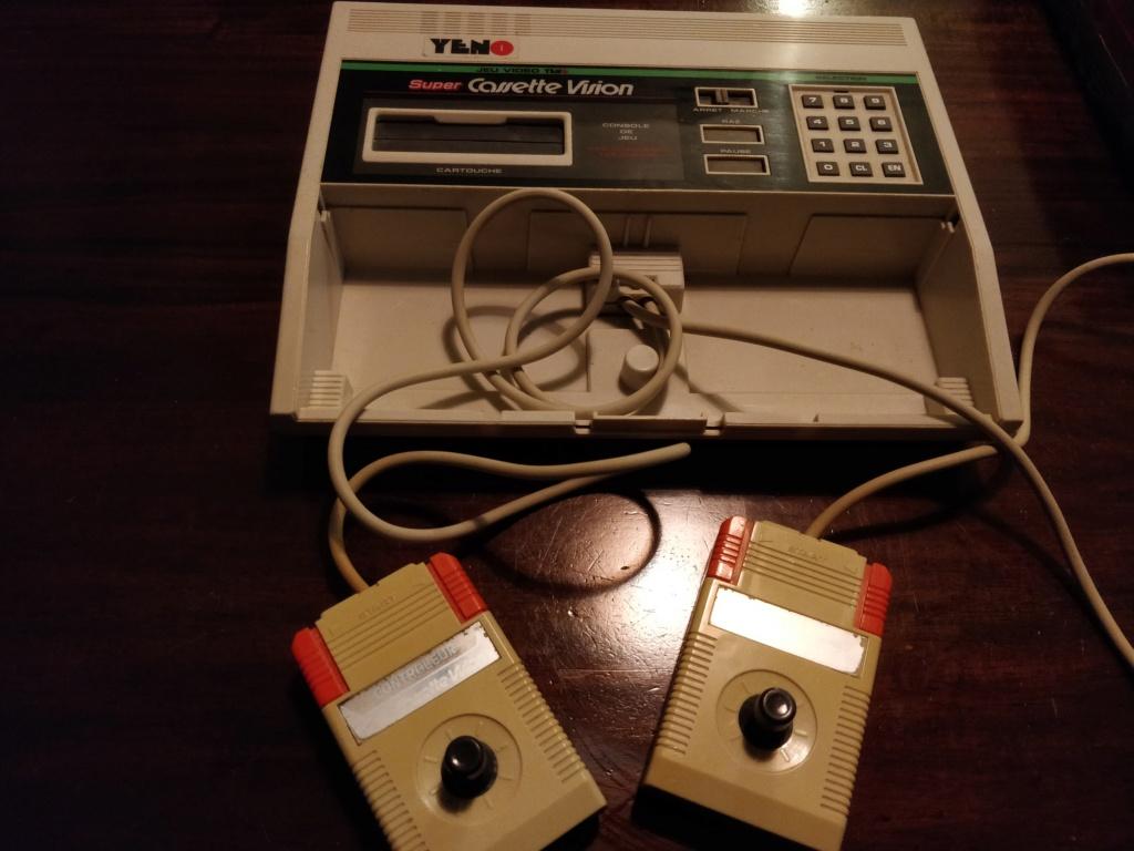 [EST] Yeno Super cassette vision en boite + 10 jeux Img_2070