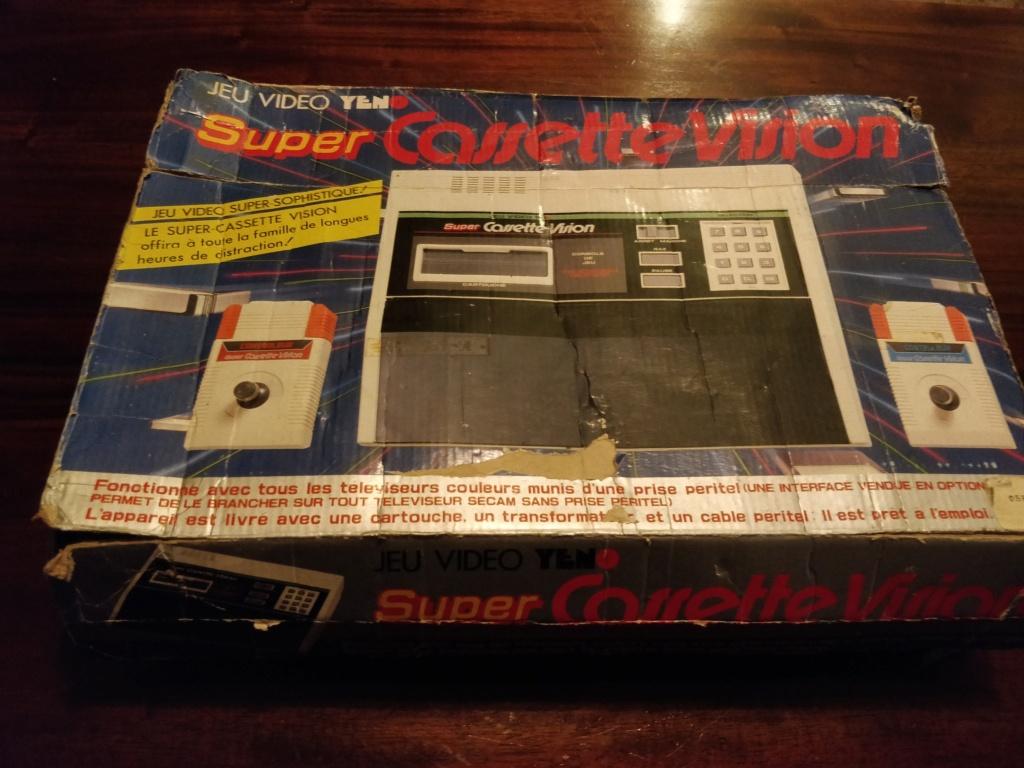 [EST] Yeno Super cassette vision en boite + 10 jeux Img_2071