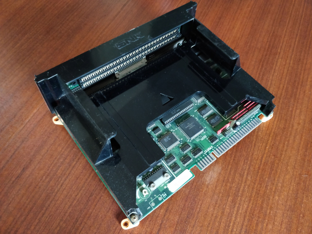 [VENDU] Slot MVS error Z80 Img_2158