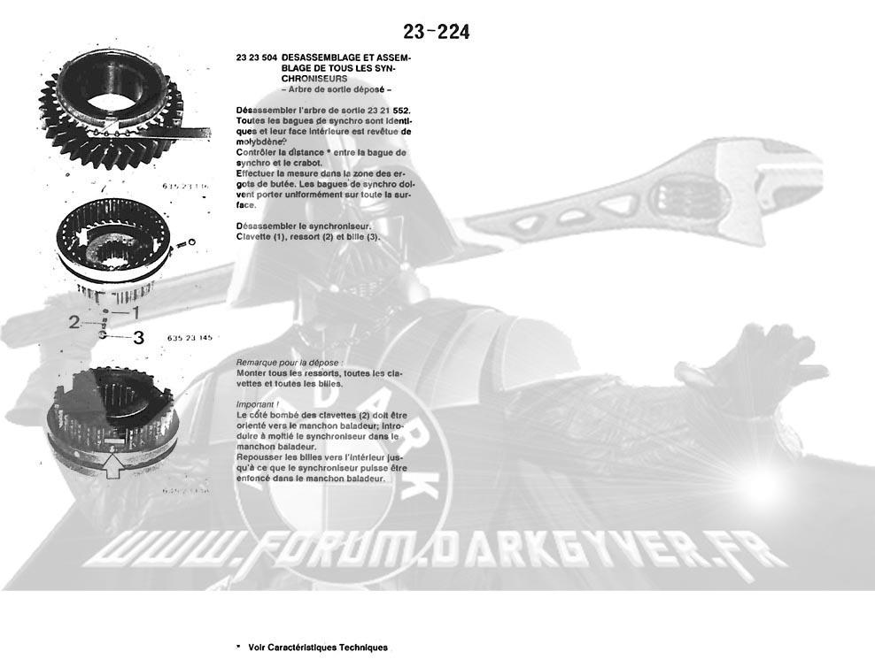 Ma Fiona ; mon M5 3.8 Nurburgring de 92' - Page 6 065810